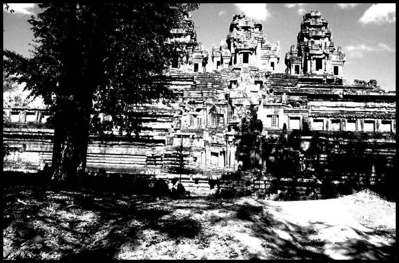 Анкор храмовый комплекс