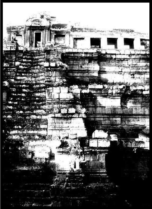 Анкор. Прах Палилай