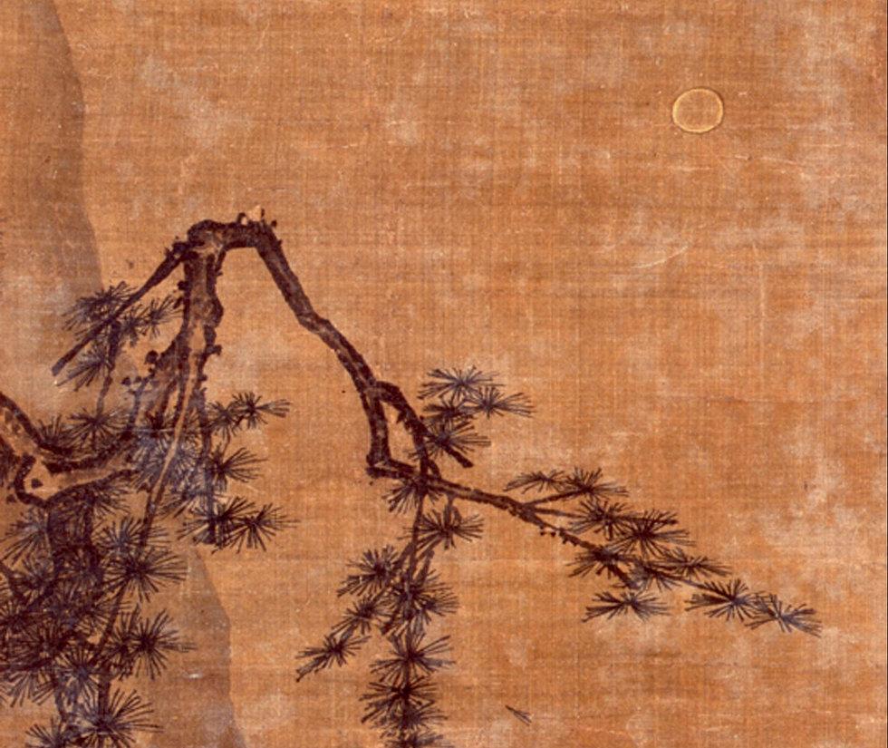 """Ма-юнь дает ощущение """"чудесной пустоты"""""""
